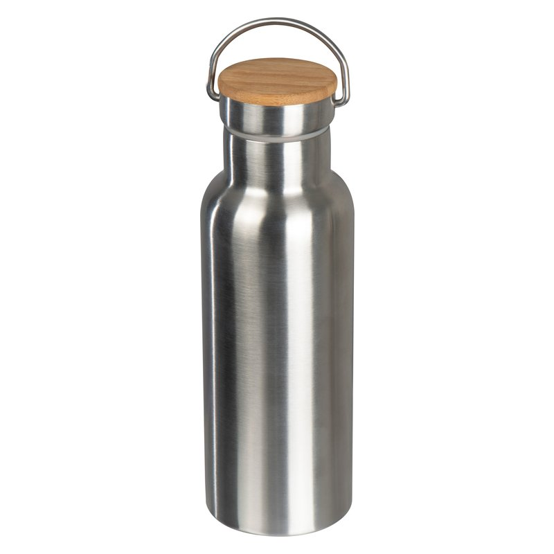 Stainless steel drinkingbottle