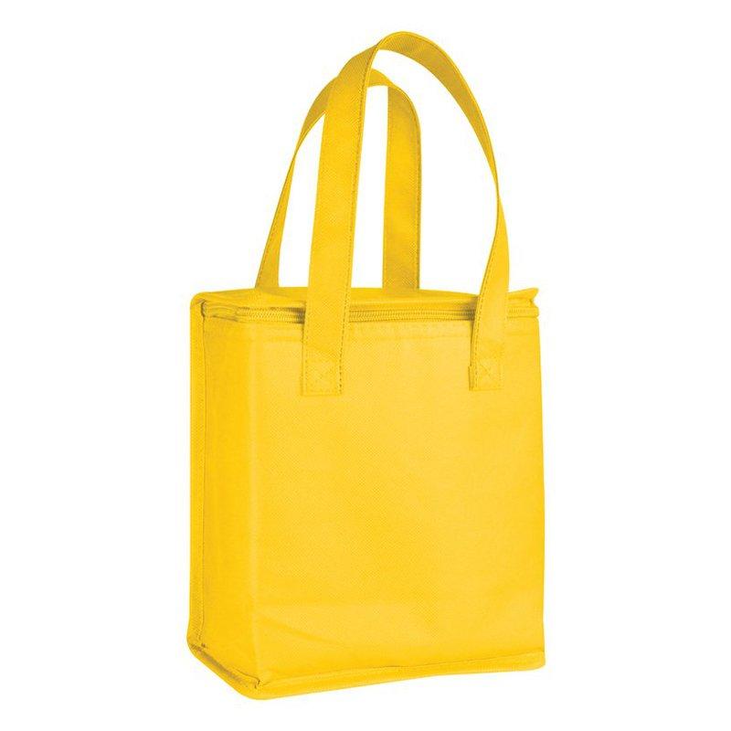 Non-woven cooling bag