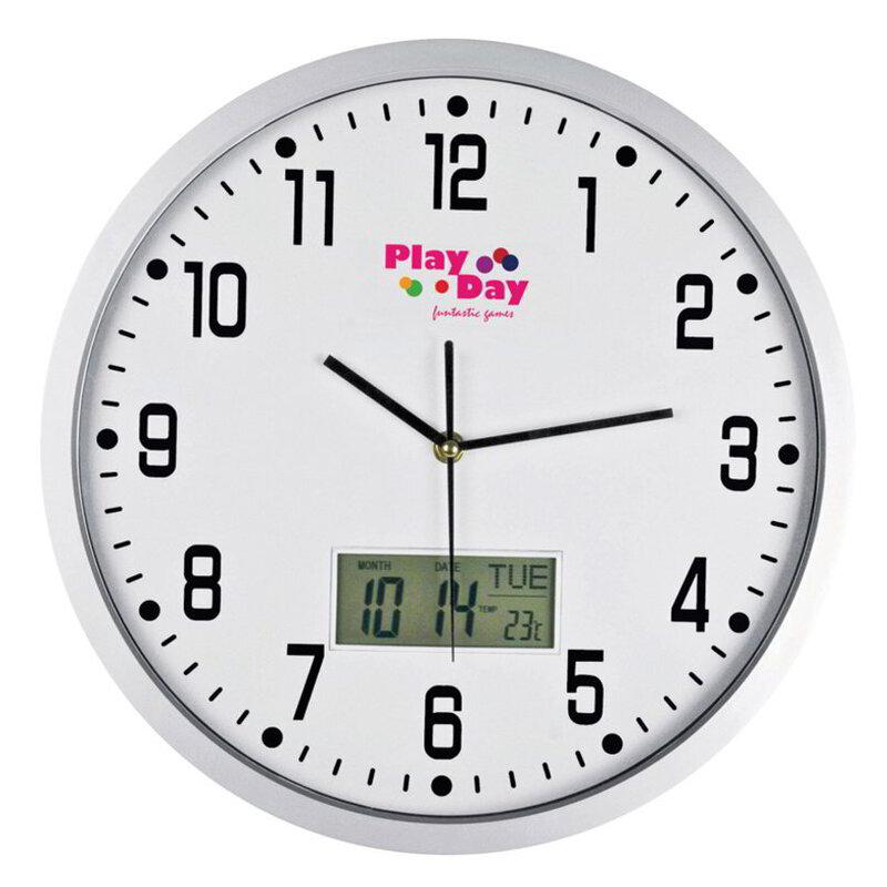 CrisMa Analogue wall clock