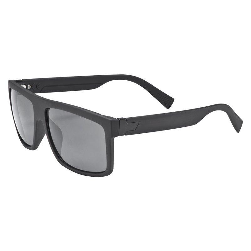 Rubbered sunglasses