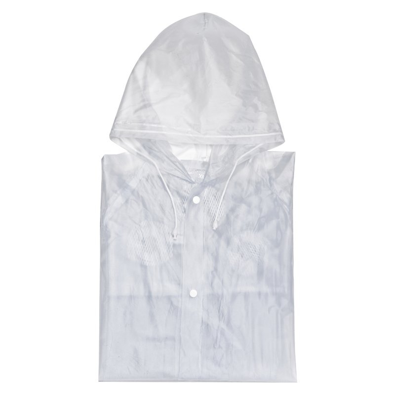 Raincoat XL, in PVC