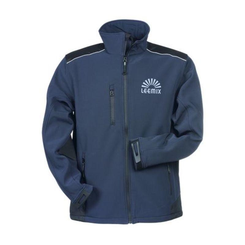 Regatta Timber SoftShell jacket