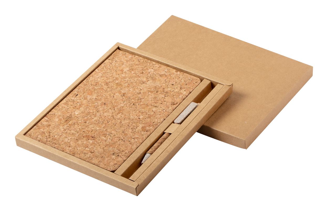 Minsor notebook