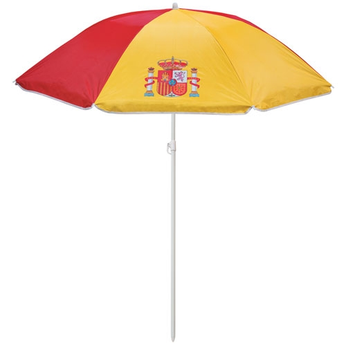 UV PROTECT. BEACH UMBRELLA ESP