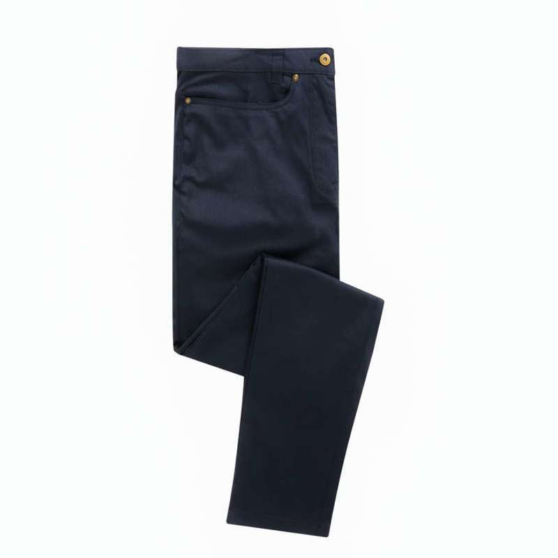 MEN'S PERFORMANCE CHINO JEANS
