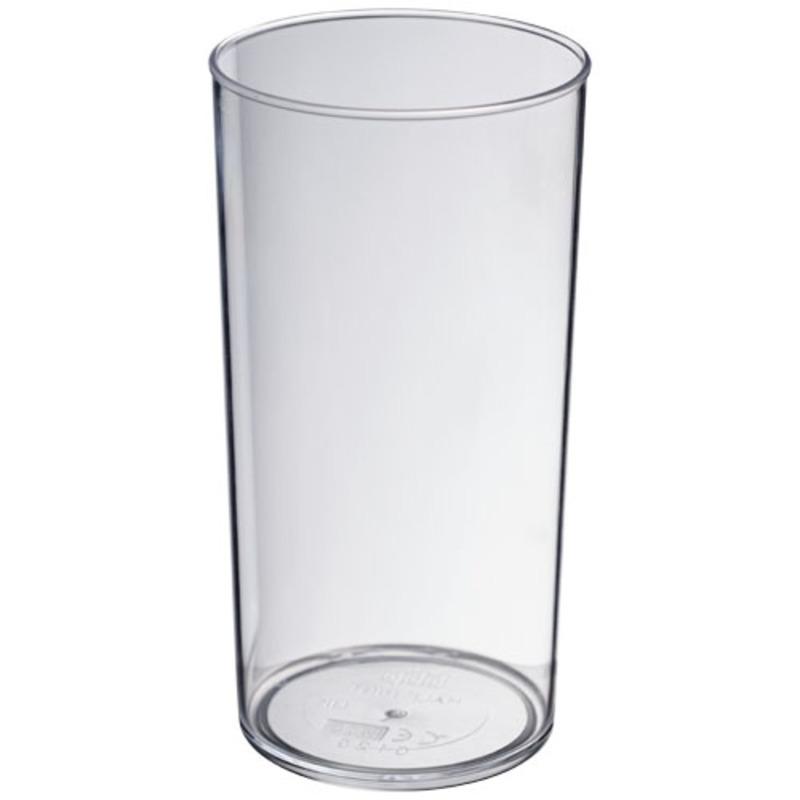Hiball economy 284 ml plastic tumbler
