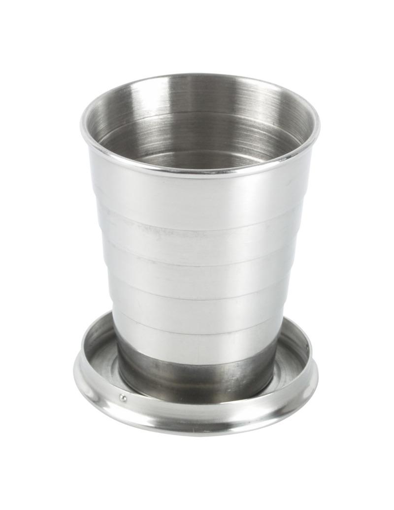 Nautilus foldable cup