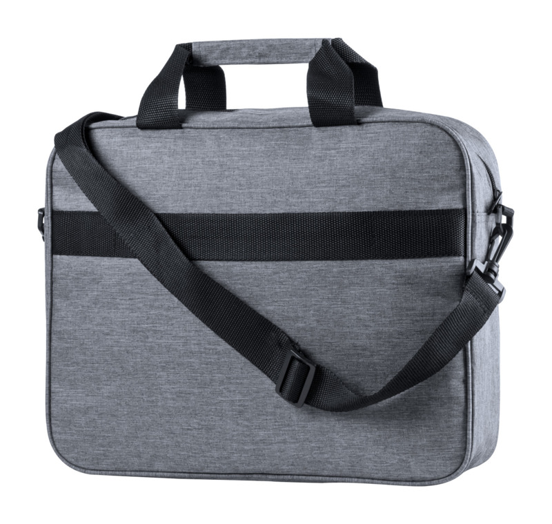 Lenket document bag