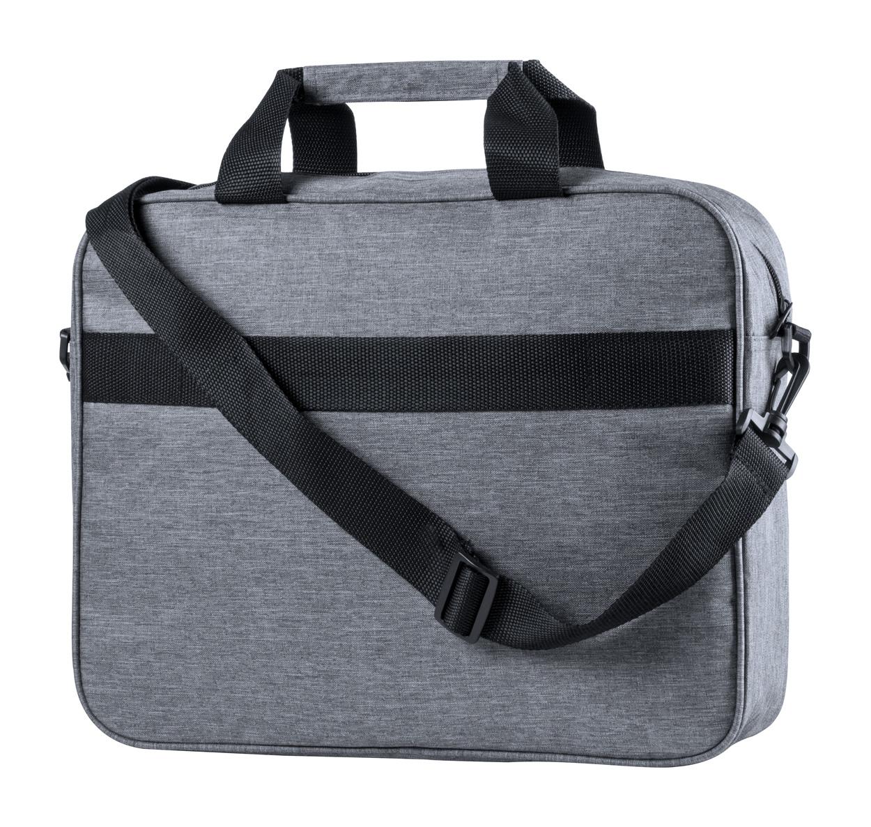 Lenket document bag