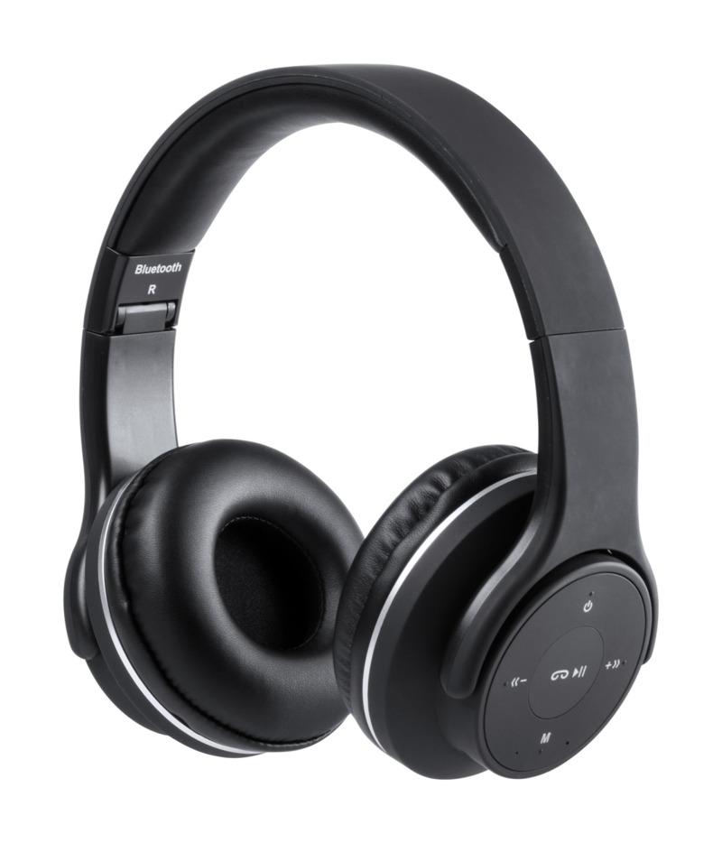 Milcof bluetooth headphones