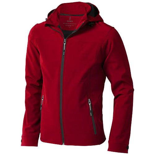 Langley men's softshell jacket
