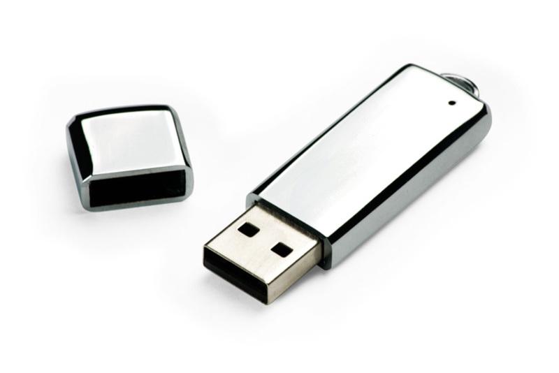 USB flash drive VERONA 8 GB