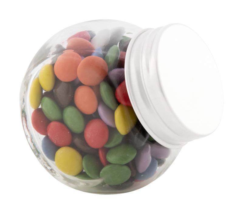 Shukulat candy jar