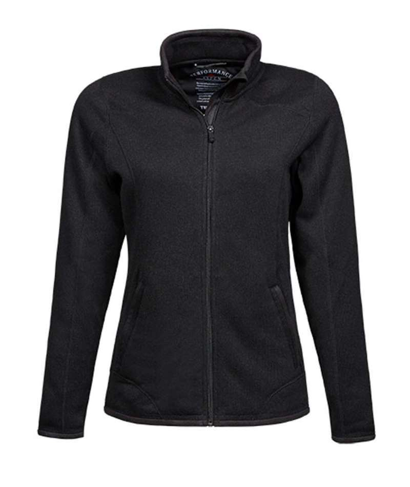 LADIES OUTDOOR FLEECE