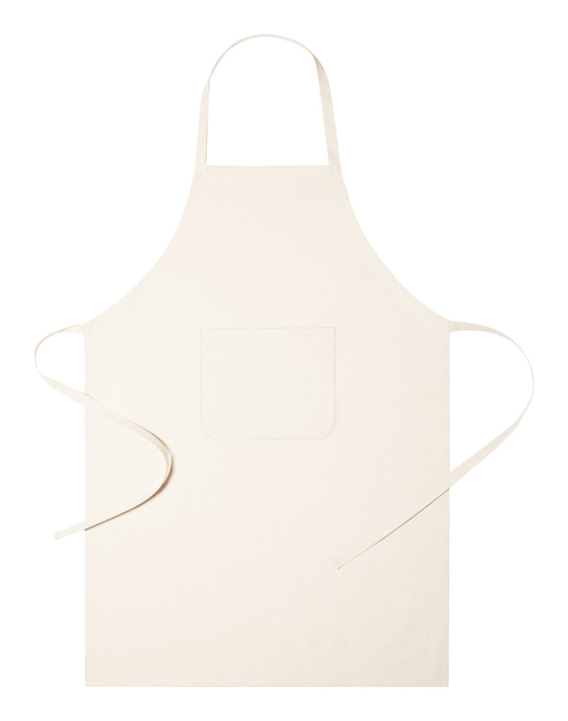 Riffox cotton apron