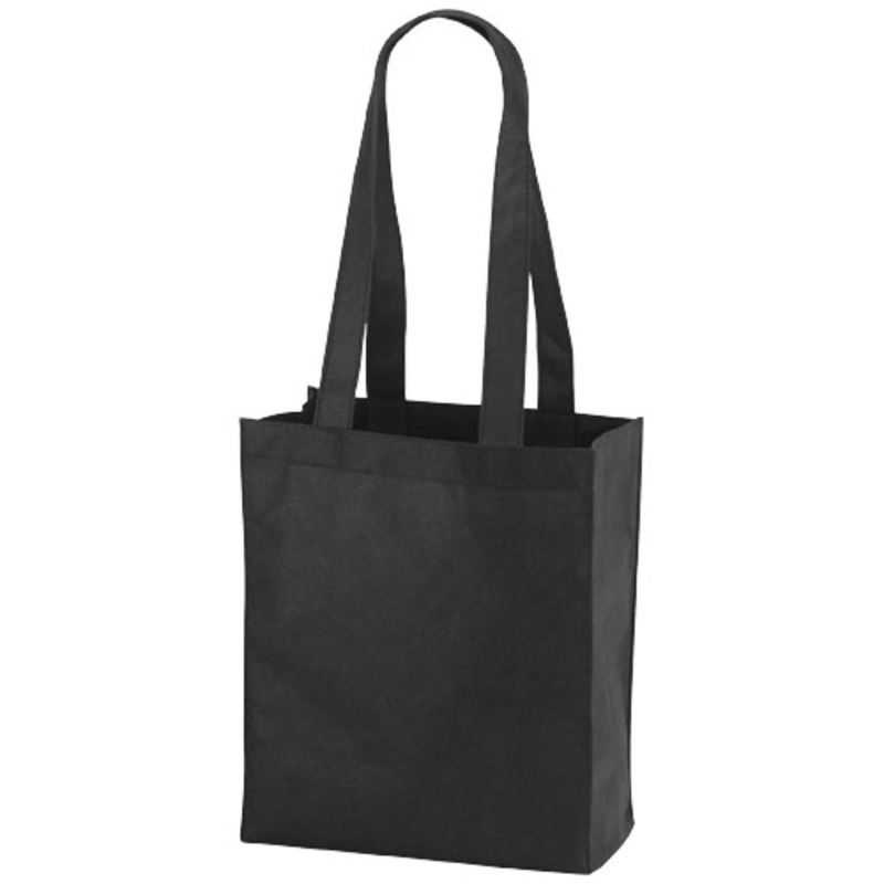 Elm non-woven mini tote bag