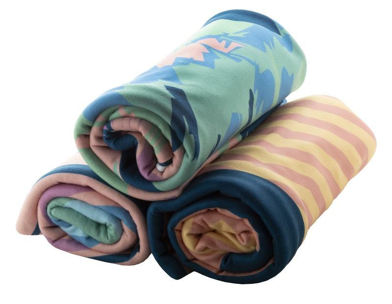 CreaBlanket sublimation polar blanket