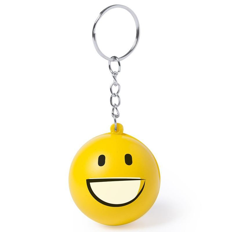 Shirley antistress keyring