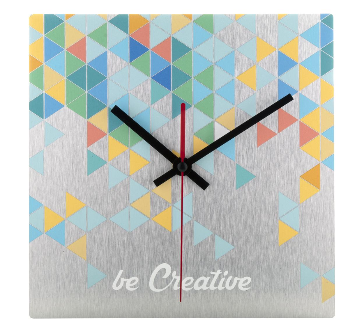 BeTime Alu B wall clock