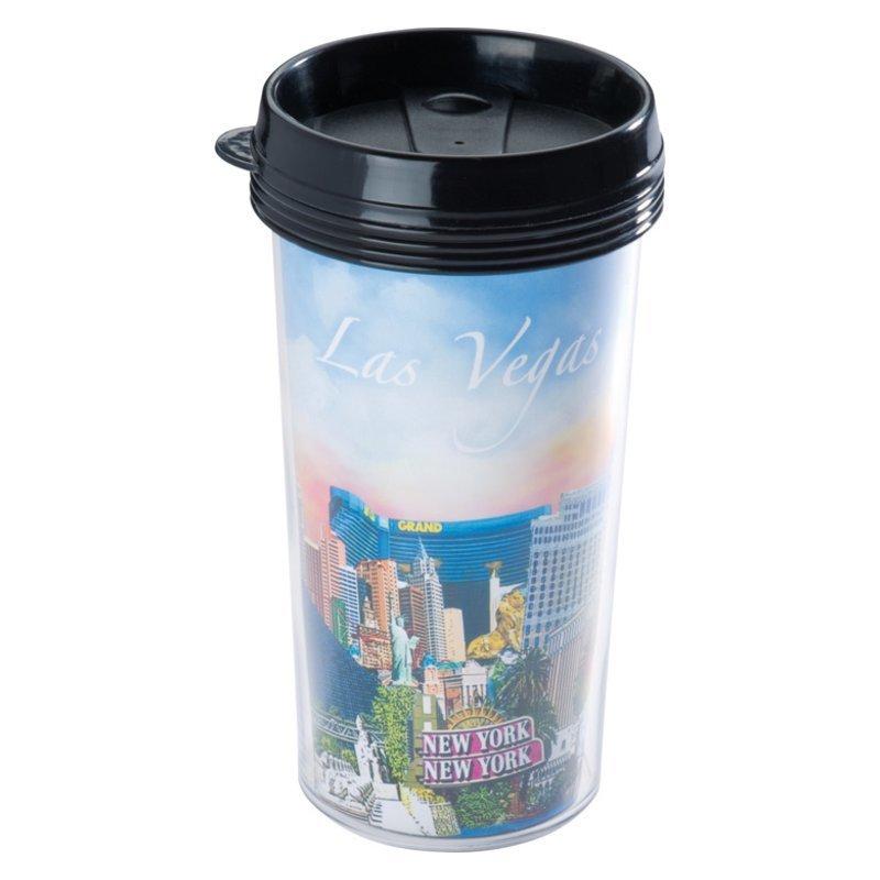 Promotion mug Las Vegas