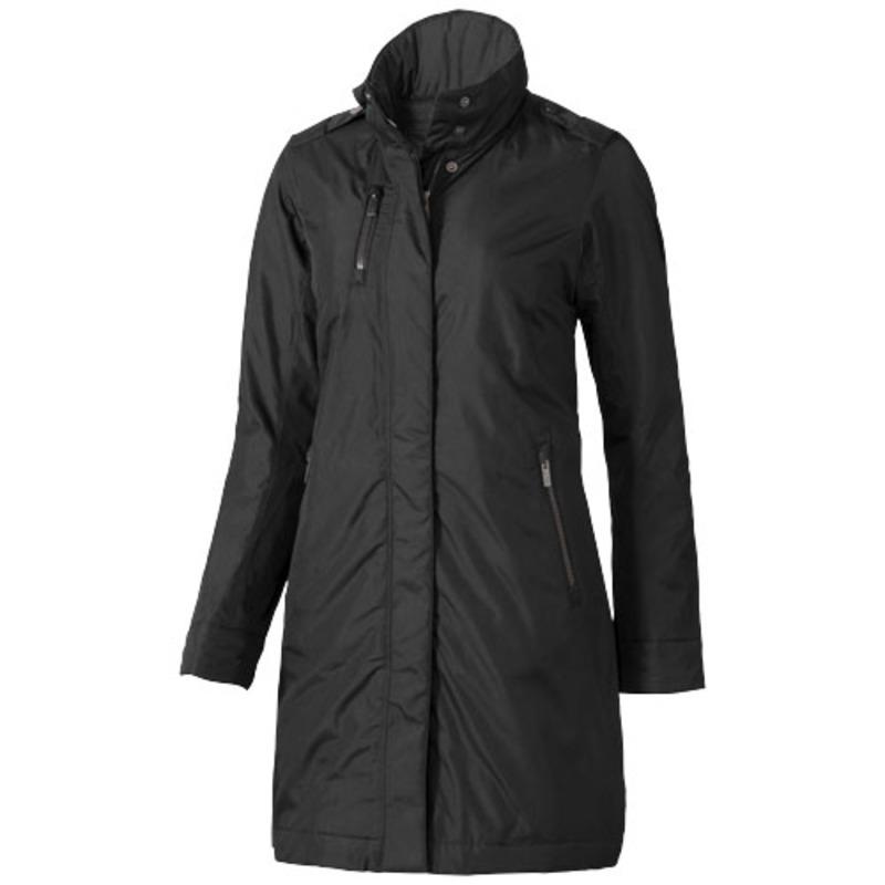 Lexington insulated ladies jacket