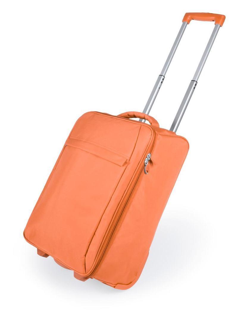 Dunant foldable trolley bag