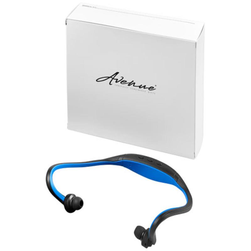 Sport wireless earbuds