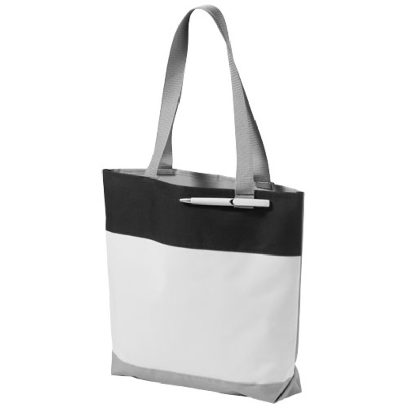 Bloomington convention tote bag