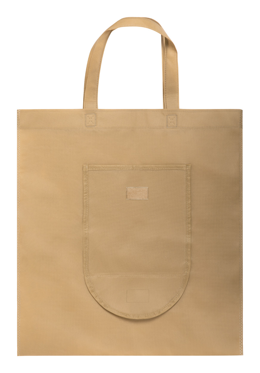 Fesor foldable shopping bag