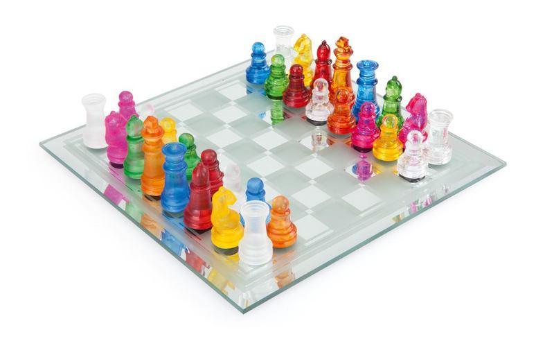 Karpov chess set