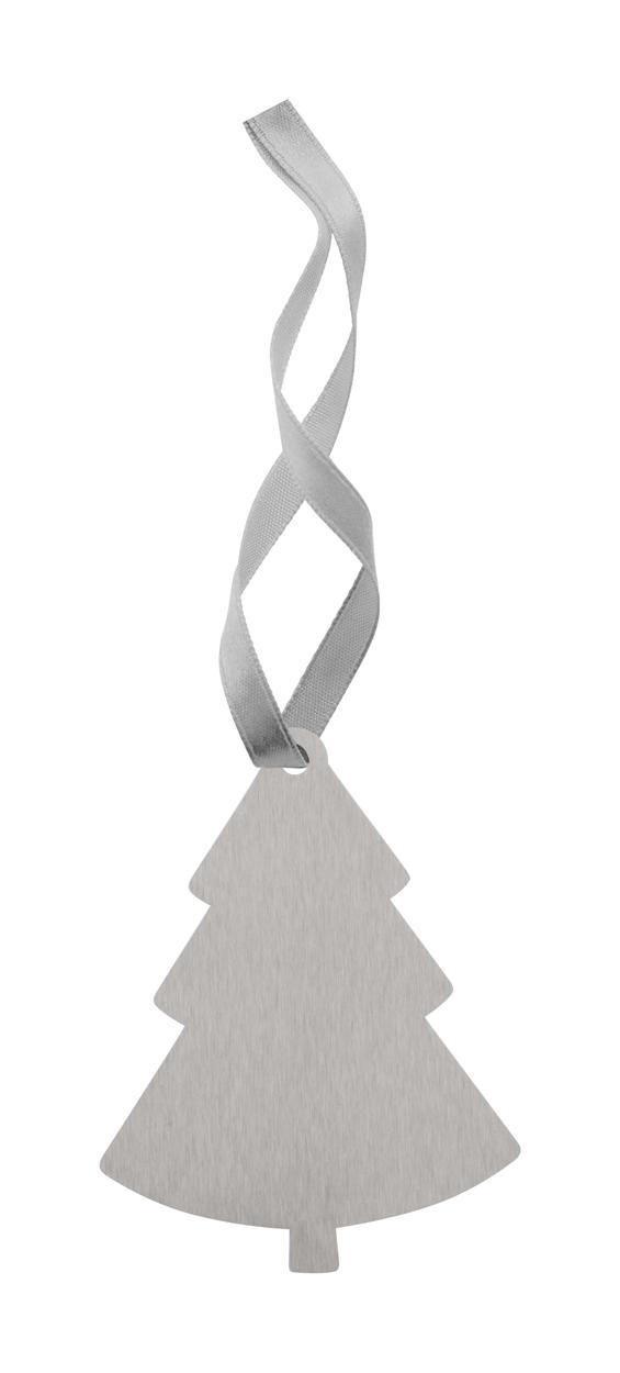 Korsvegen Christmas tree ornament, tree