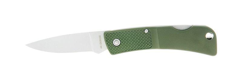 Bomber pocket knife
