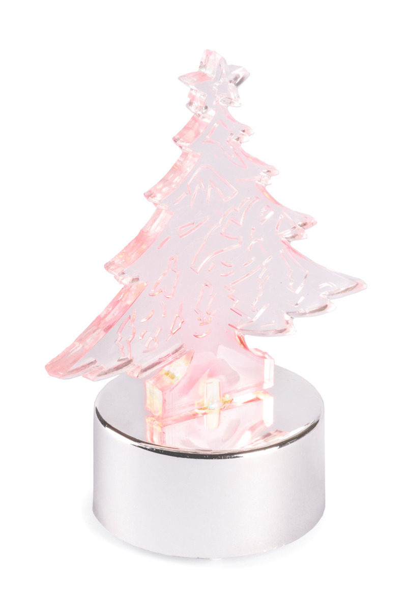 Krilyn chirstmas candle