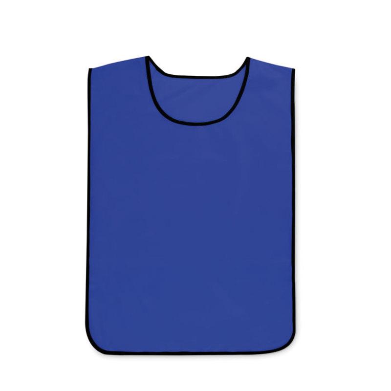 Polyester sports vest