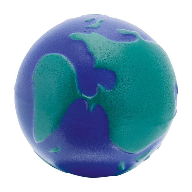 Planet antistress ball