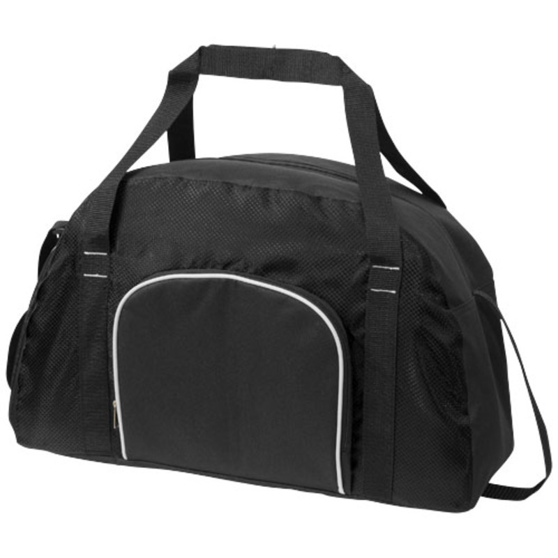 Track sports duffel bag