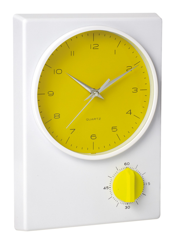 Tekel table clock