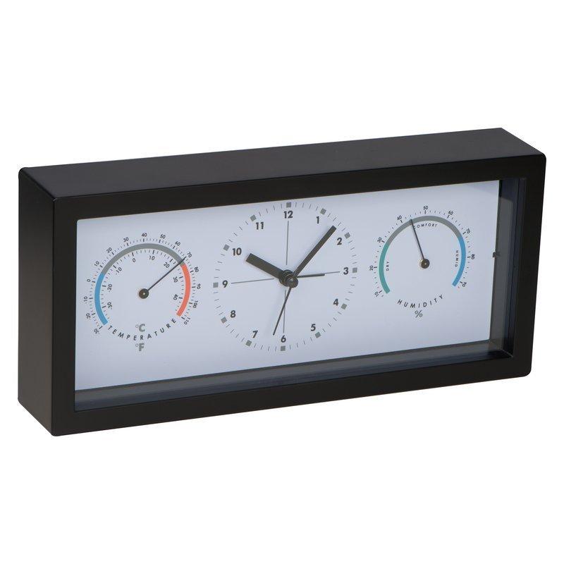 Desk clock Lincoln