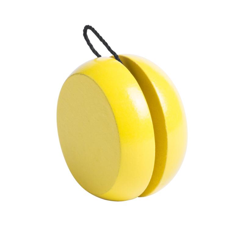 Curl yo-yo