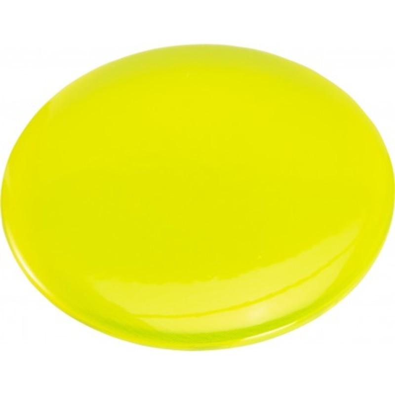 PVC button badge