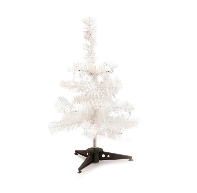 Pines Christmas tree