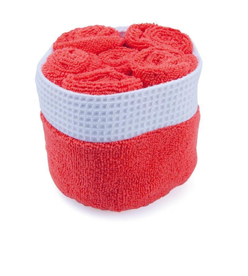 Tekla towel set