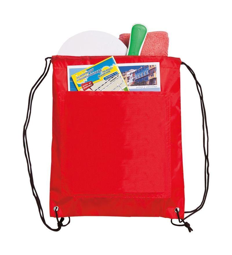 Bissau cooler backpack