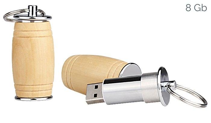 USB DEMIJAHN 26x80 mm