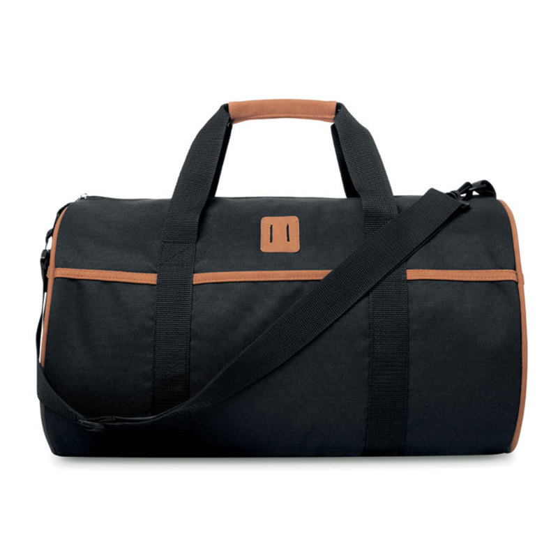Duffel bag in 1000D and PU