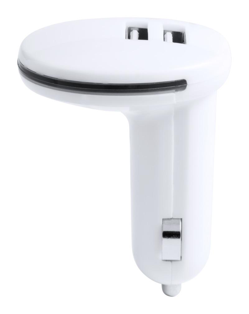 Kerwin USB car charger