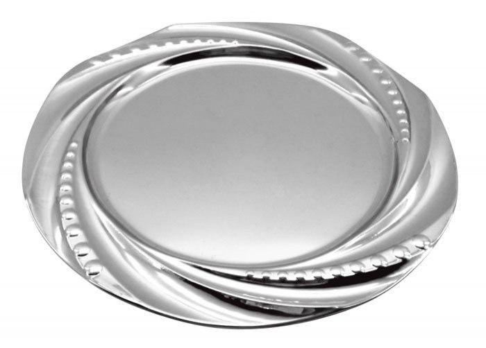 VALET DISH STEEL d=18 cm - NO BOX
