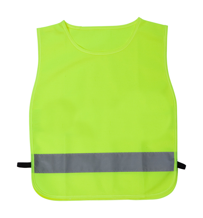 Eli safety vest for children