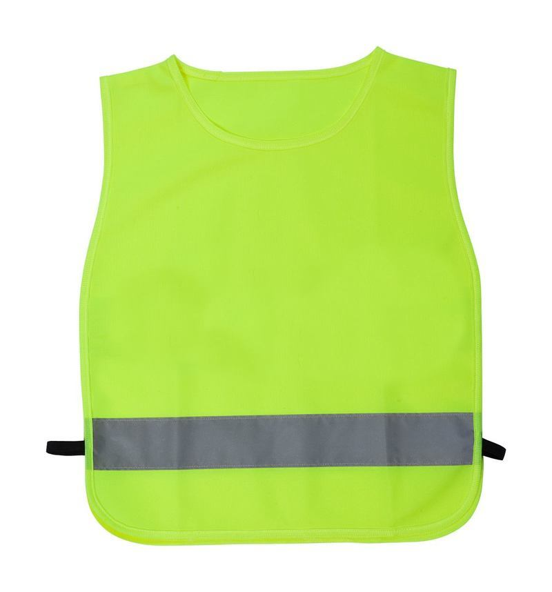 Eli safety vest for children