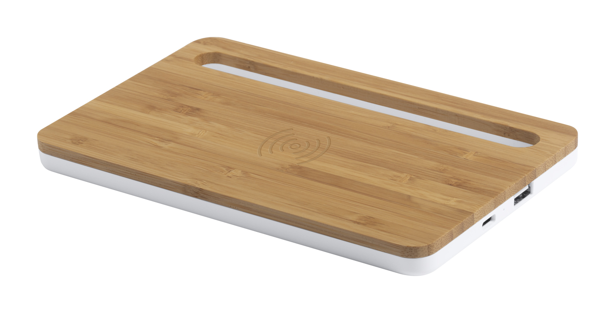 Trons wireless charger organizer